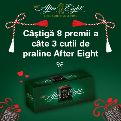 Fotografie concurs After Eight new