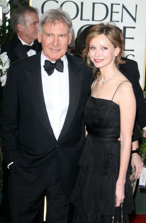harrison ford calista. Cars Review. Best American Auto & Cars Review