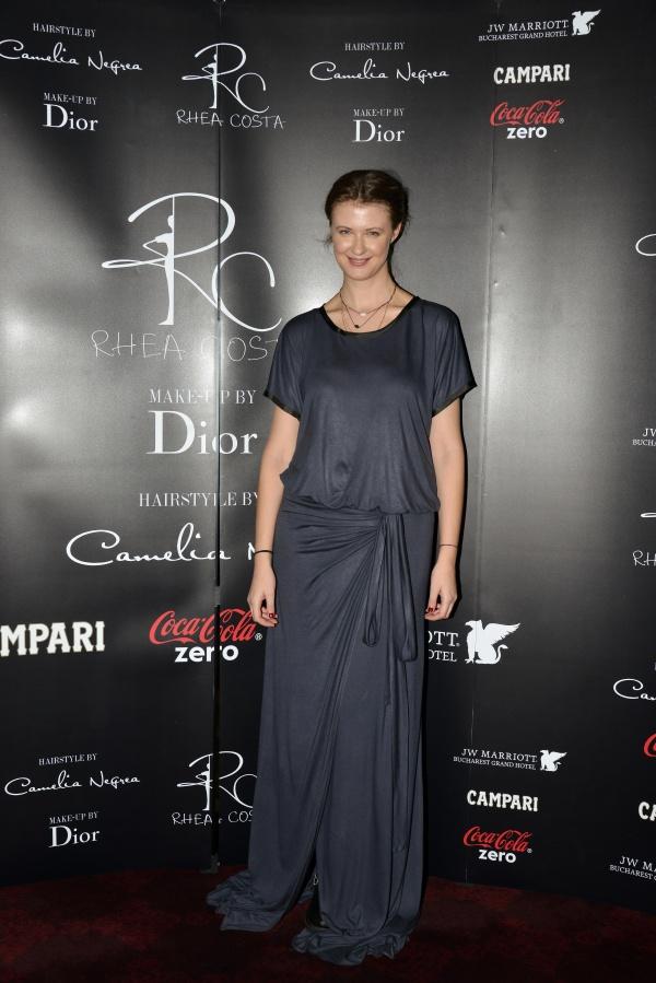 Rhea Costa (Andreea Constantin)