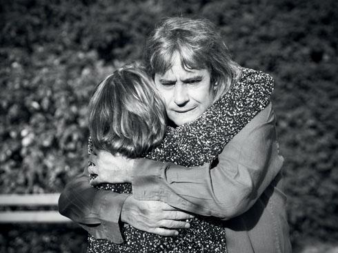 Cristi si Rodica Minculescu