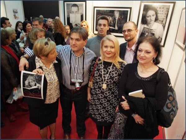 Mircea Radu, Ileana popovici, Dana Deac, Monica Pop