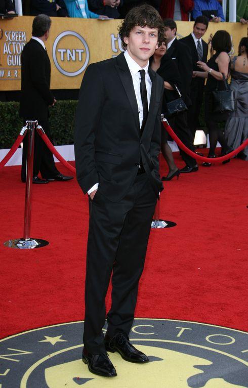 17th Annual Screen Actors Guild Awards, Arrivals, Shrine Auditorium, Los Angeles, America - 30 Jan 2011