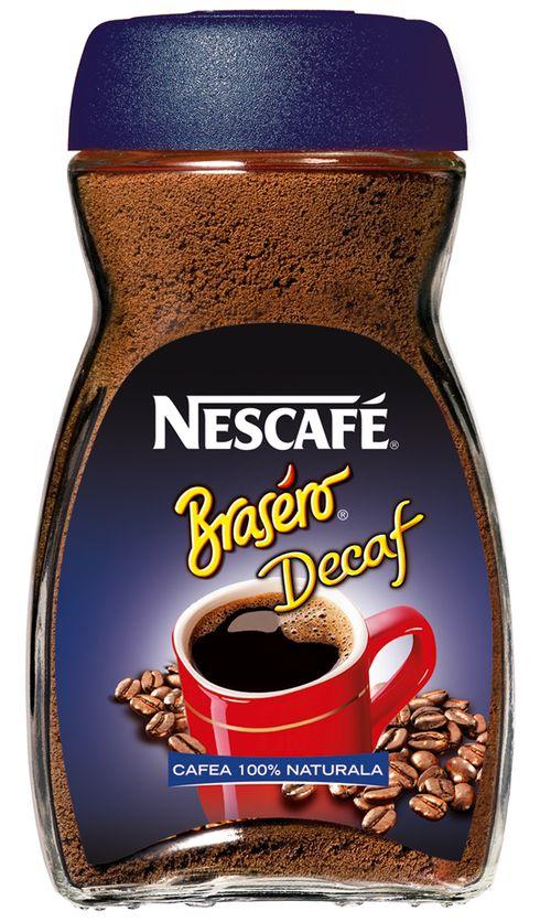 NESCAFE Brasero Decaf