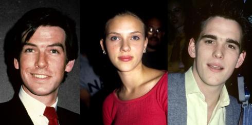 COLAJ actori before