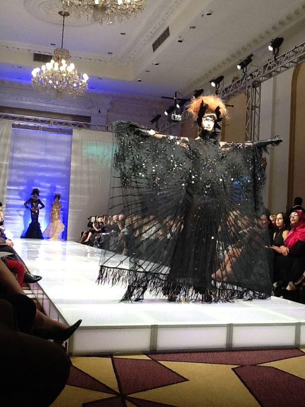 Catalin Botezatu show New York