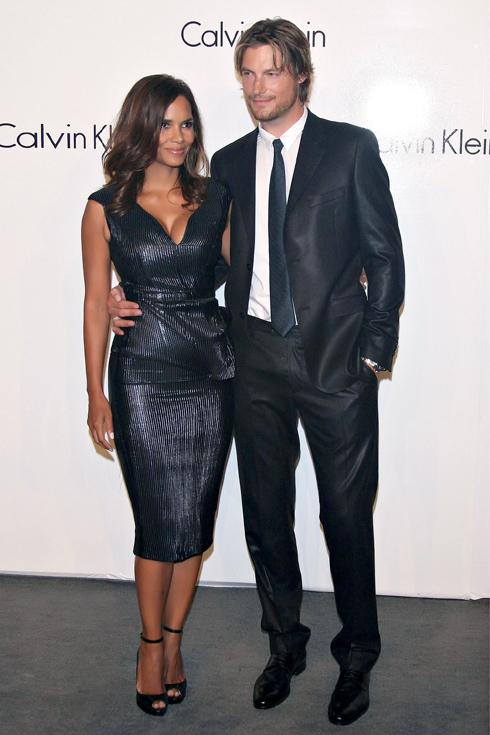 New York Fashion Week 2008: Calvin Klein Party 1/1