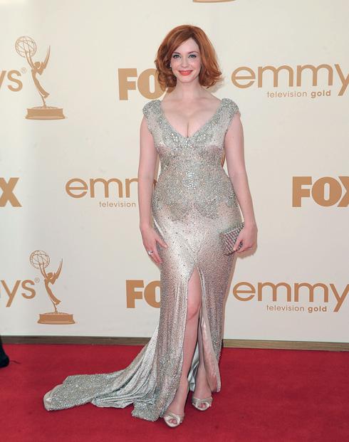 63rd Anual Primetime Emmy Awards - Arrivals - LA