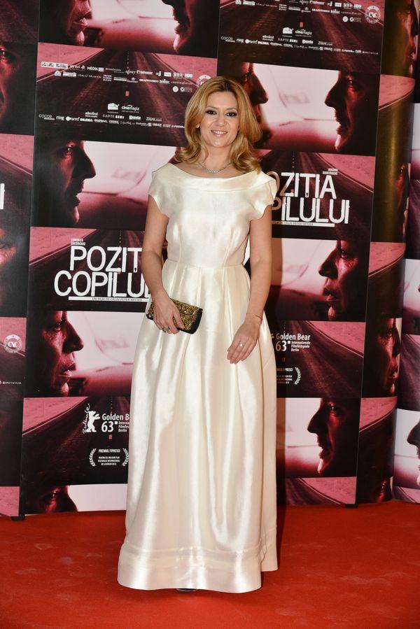 Amalia Florin Zamfirescu