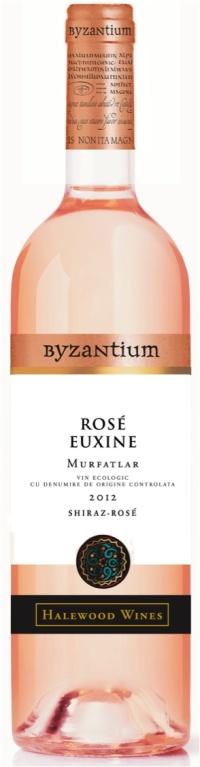 Byzantium Rose Euxine