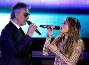 Andrea+Bocelli+Celebrity