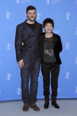 63th Berlinale - Child's Pose Photocall