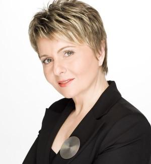 Dana Deac - Presedinte Fundatia Orange