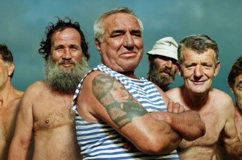 The Last Black Sea Pirates