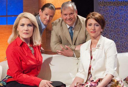 Duminica povestilor adevarate - editie 12 mai - foto TVR