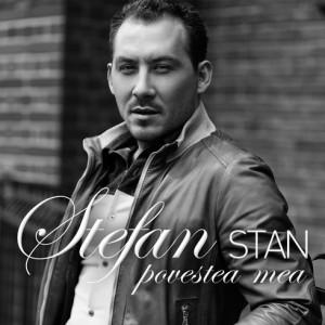 Stefan Stan - Povestea mea - coperta
