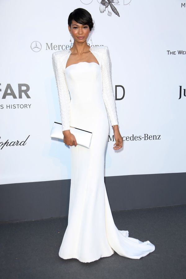 amfAR Cinema Against Aids 2013 Gala, 66th Cannes Film Festival, France - 23 May 2013