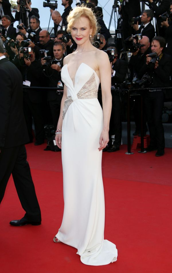 'Zulu' film premiere and closing ceremony, 66th Cannes Film Festival, France - 26 May 2013