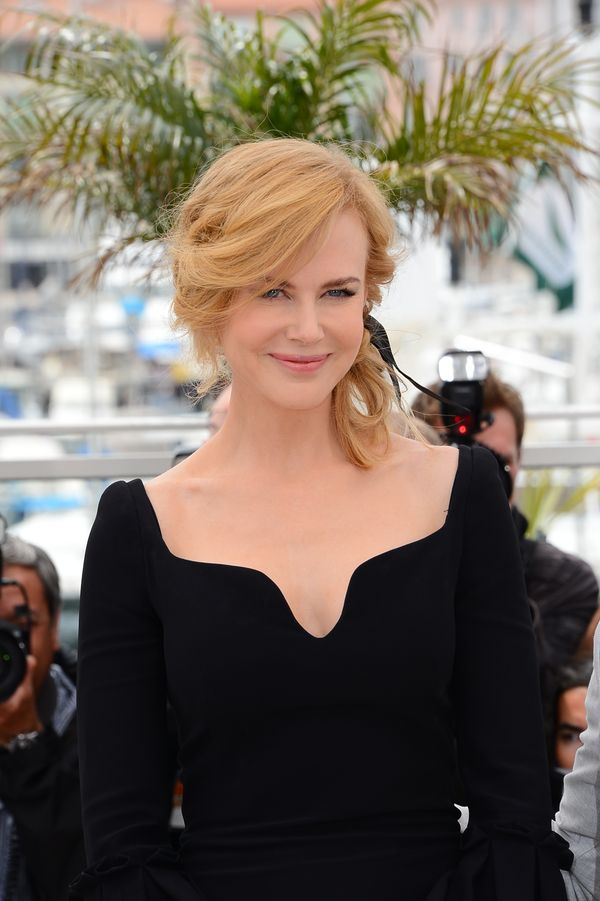 Cannes - Jury's Photocall