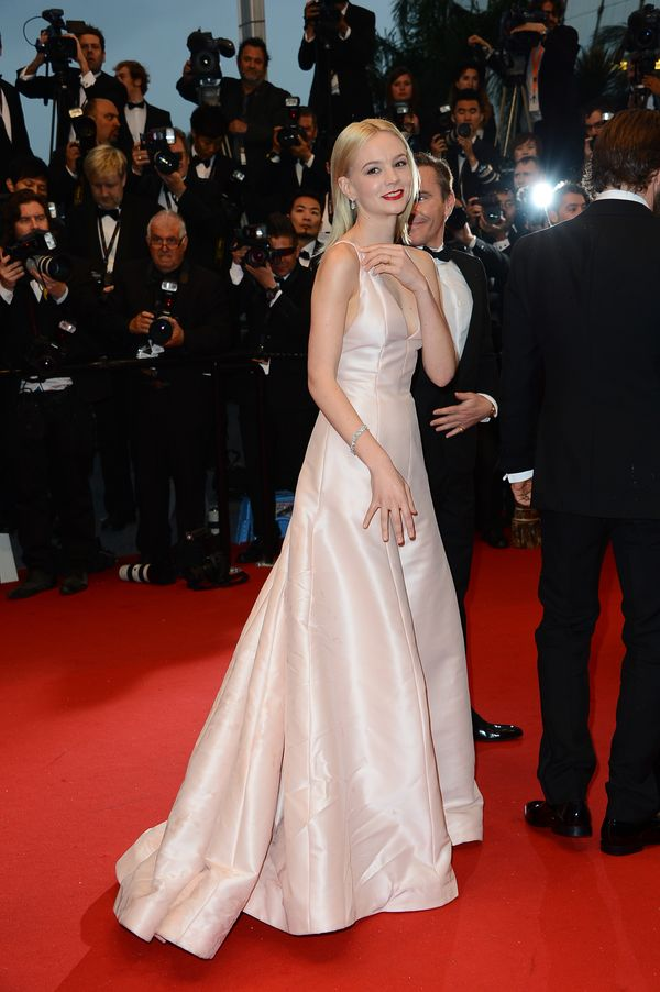 Cannes Opening