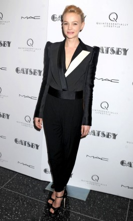 'The Great Gatsby' Special Screening, New York