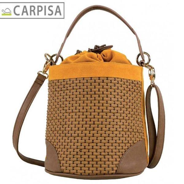 carpisa geanta de piele
