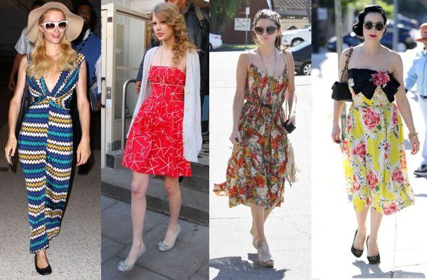 colaj rochii vara