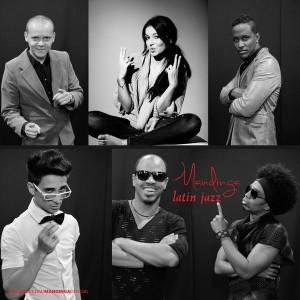 Mandinga latin jazz la Montreux Jazz Festival