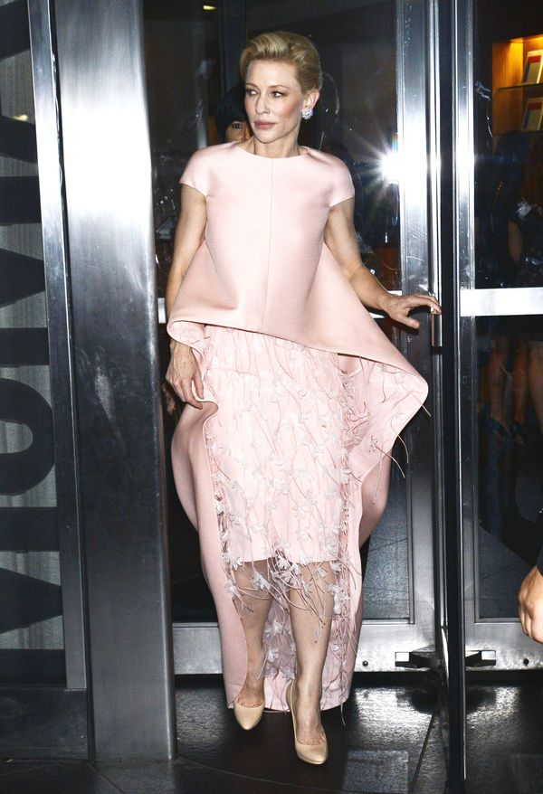 'Blue Jasmine' film premiere, New York, America - 22 Jul 2013