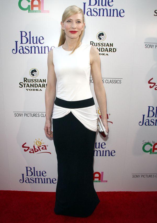Blue Jasmine Premieres in LA