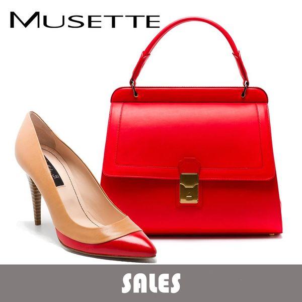 Musette online shop