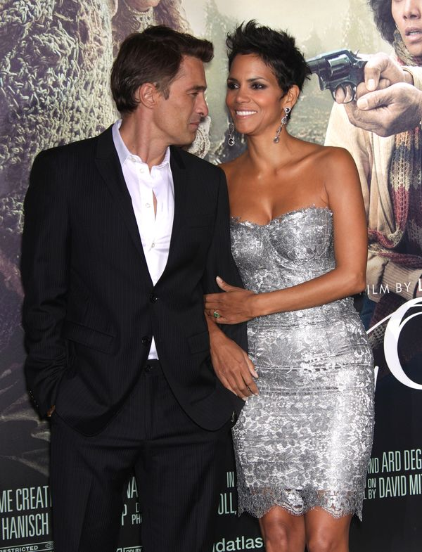 Cloud Atlas Premiere - Los Angeles