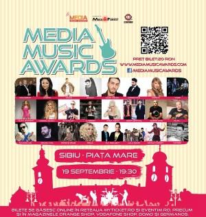 Afis Media Music Awards