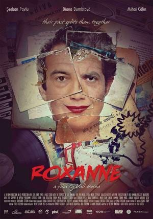 Roxanne afis