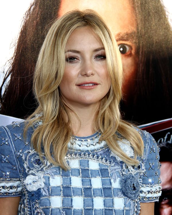 Kate Hudson at The Los Angeles Premiere of HBO Clear History