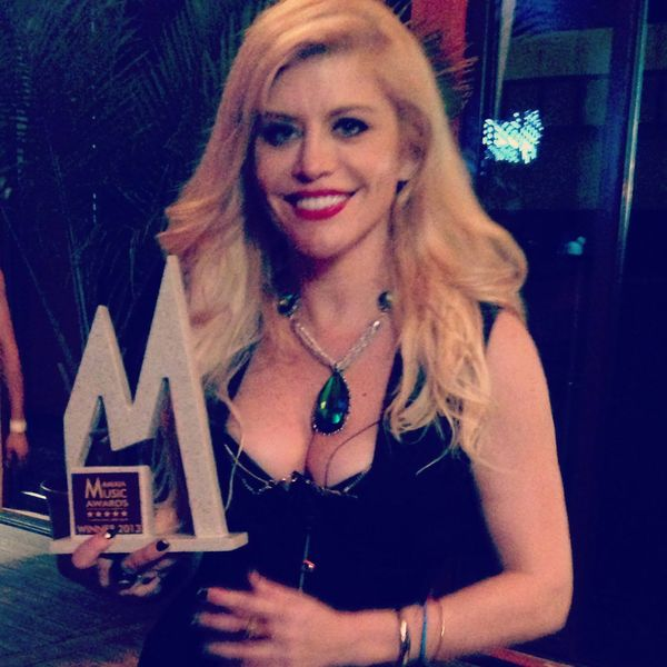 loredana mamaia music awards