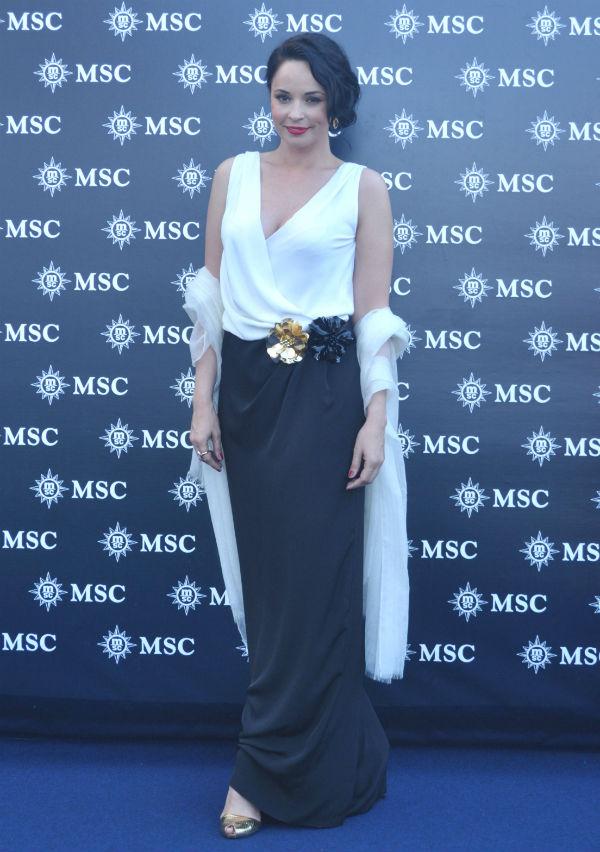 Andreea Marin Media Music Awards