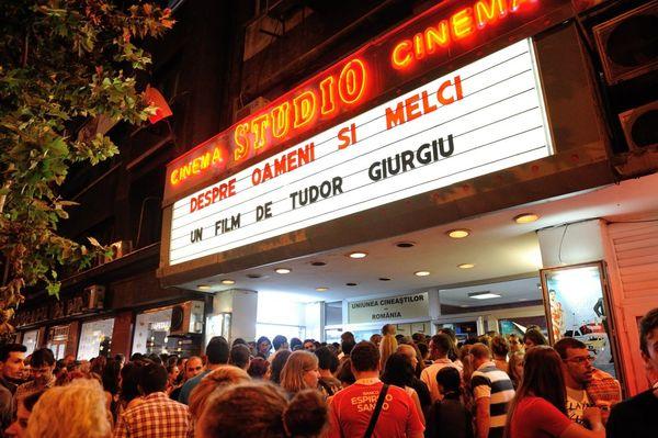Noaptea alba a filmului romanesc_2012