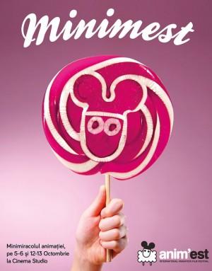 Poster Minimest