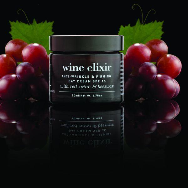 WINE ELIXIR