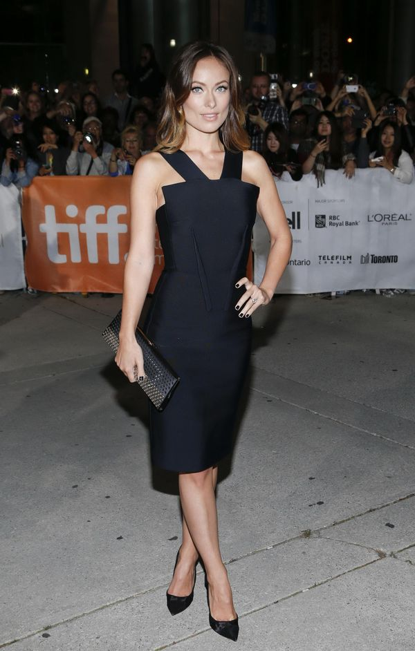"TORONTO: ""Rush"" Premiere during the Toronto International Film Festival"