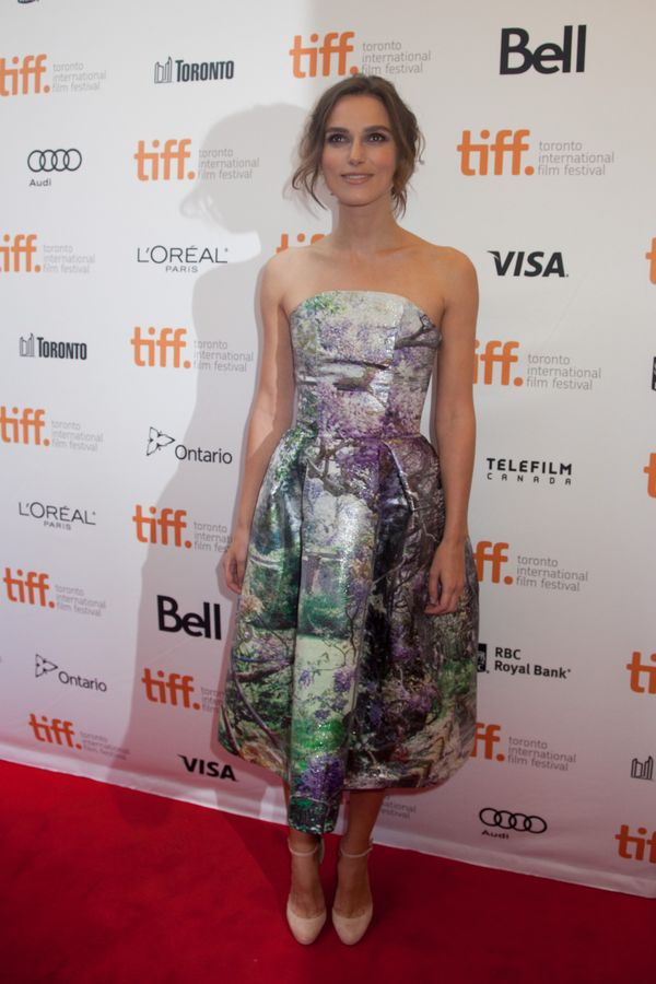 CAN A SONG SAVE YOUR LIFE PREMIERE AT TORONTO FESTIVAL
