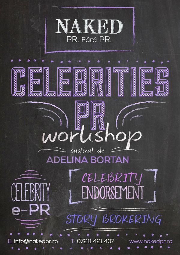 Celebrities-PR