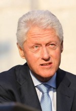 The Ultimate LA Block Party hosted by President Bill Clinton