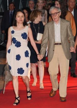 """Avant Premiere du film """"Blue Jasmine"""" a l'UGC Bercy a Paris"""