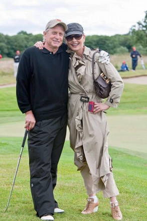 Celebrities Attend The JP McManu Pro Am Golf Tournament