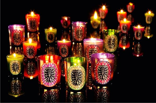 Diptyque Holiday Collection 2013 6