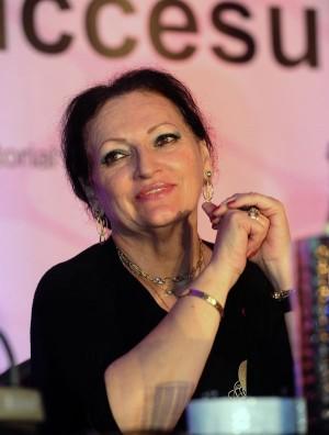 Monica Pop_Manager Spitalul de Oftalmologie Bucuresti