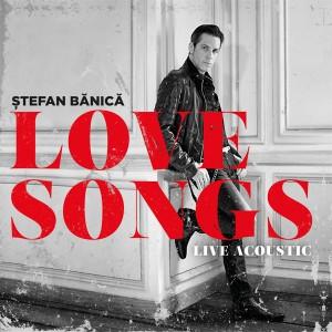 banica - love songs - booklet