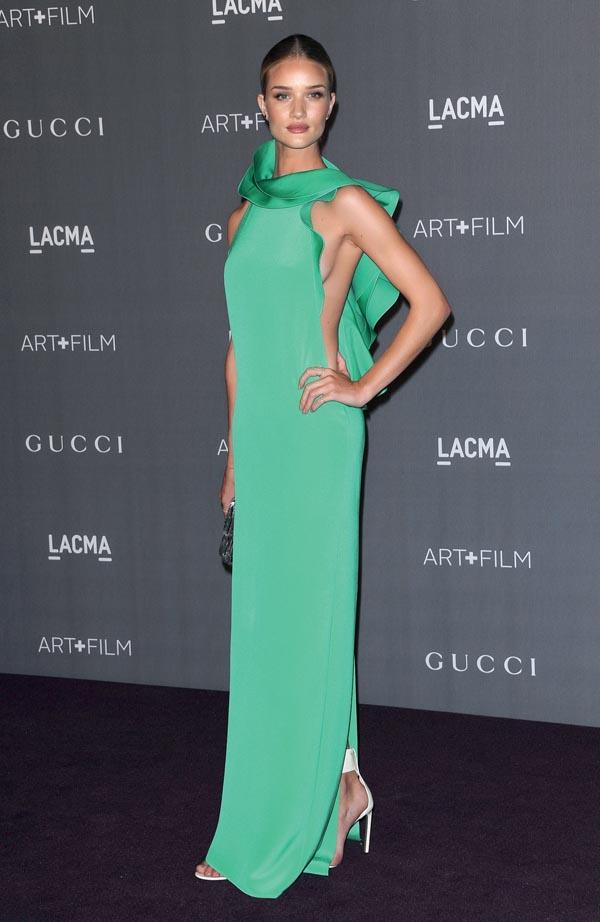 The 2012 LACMA Art + Gala