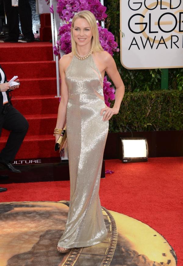 Naomi Watts - Rochie Tom Ford